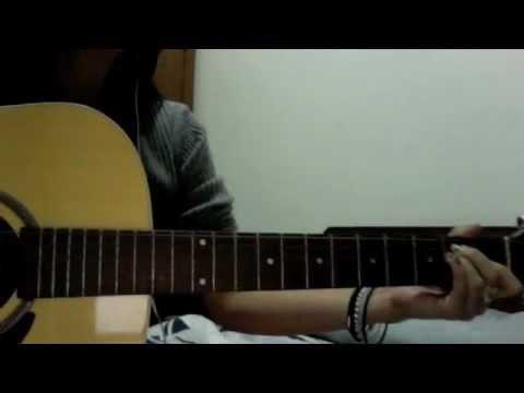 Darjat AtoZ (Acoustic cover)