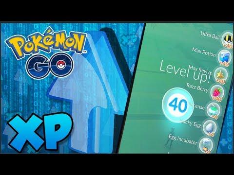 CONSIGA MUITA DE XP EM MINUTOS  - Pokémon Go thumbnail