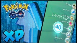 CONSIGA MUITA XP EM MINUTOS  - Pokémon Go
