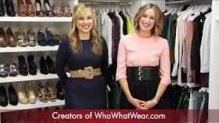 Get The Look: Rachel Bilson Thumbnail