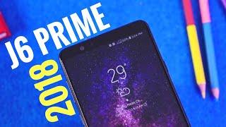 Samsung Galaxy J6 Prime 3GB Ram,Dual Camera,Snapdrogan 430 | Details In Hindi | Techno Rohit |
