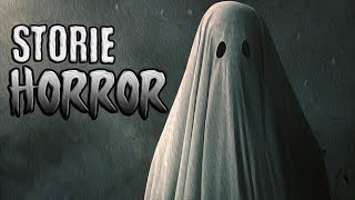 STORIE HORROR RACCONTATE
