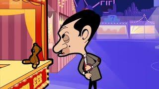 ᴴᴰ Mr Bean em desenho animado portugues 2018 #2 - مستر بن كرتون بالعربي كامل