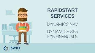 RapidStart Services in Dynamics NAV