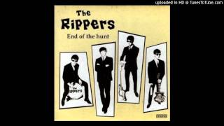 The Rippers - I Wanna Put A Tiger In Your Tank