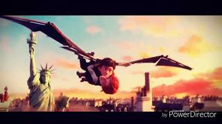 felicie x victor ~ Sad Song ( leap/ ballerina ) MV