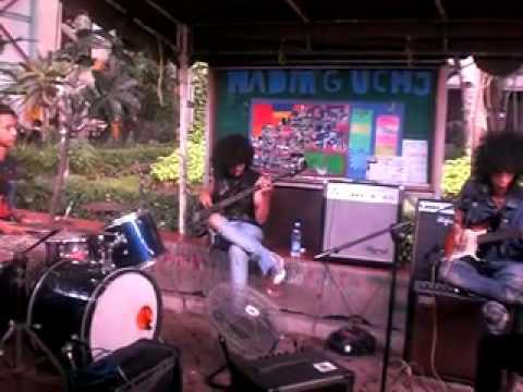 GRIBS - Sinetron Indonesia @ Unika Atmajaya (1 Dec 2012)