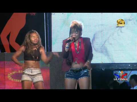 live gasy lady palais des sports    tsy poins