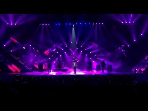 Ankit Tiwari live performance Gima award