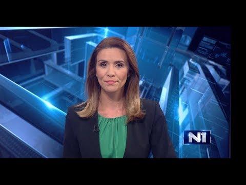 Dnevnik u 19 /Sarajevo/ 1.5.2018.
