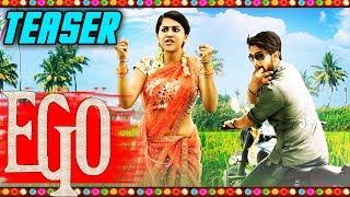 EGO (2019) Official Hindi Teaser | Aashish Raj, Kyra Dutt, Diksha Panth | New South Movies 2019