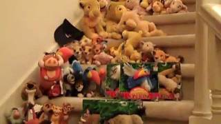 Nika's current Lion King Collection