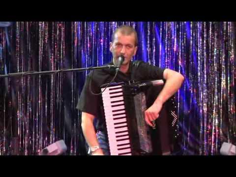 Roland FR-8x bei Mister Music mit Manni Kaierle