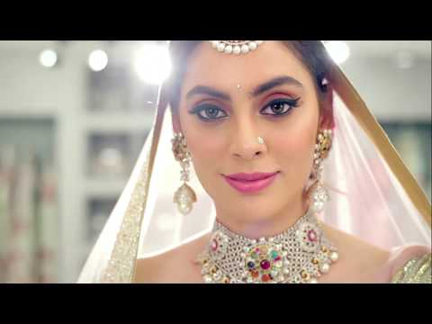 The Blockbuster Bride | The Bonafide Bride | Episode 1 | TLC India