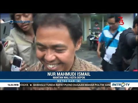 Mantan Wali Kota Depok Tersandung Korupsi Pelebaran Jalan Mp3