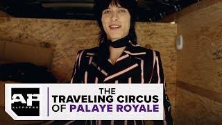 Palaye Royale's Traveling Circus