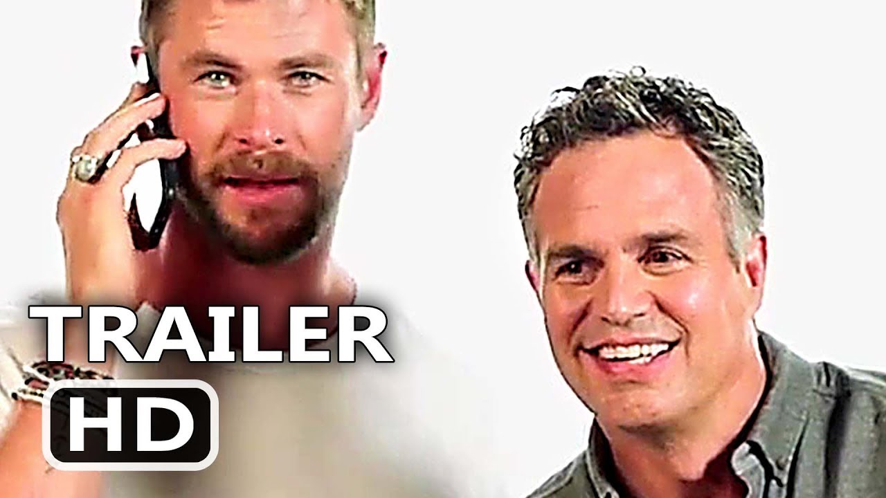 "THOR RAGNAROK ""Halloween Prank"" Trailer (2017) Thor 3, Superhero Movie HD"