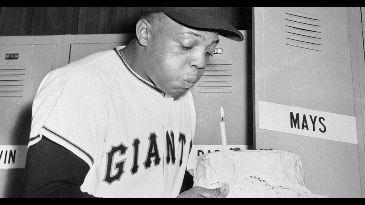 Baseball legend Willie Mays turns 90 today. A look back at his life, in photos.