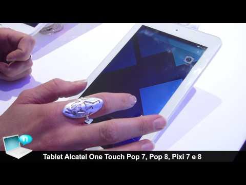 Tablet Alcatel One Touch Pop 7 Pop 8 Pixi 7 Pixi 8
