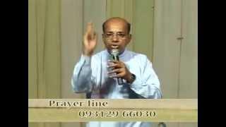 Bro P G VARGIS Message : Sakalatheyum Puthuthakkunna Dhaivam