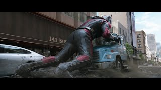 Ant-man and The Wasp - Trailer Italiano Ufficiale | HD