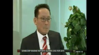 Channel News Asia (Singapore Tonight)15 Feb 2016