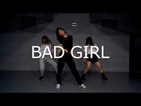 Usher - Bad Girl | JIYOUNG choreography | Prepix Dance Studio