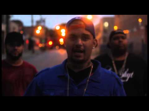Out On These Streets - Bodene x Kong x Ayar