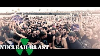 WALKWAYS – 'Bleed Out, Heal Out' Single (OFFICIAL TEASER)