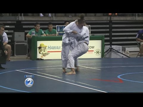 How a sport like judo tackles concussion safety without gear