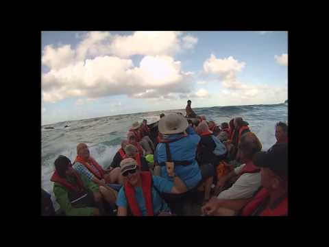 leaving pitcairn