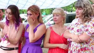 свадебный  клип на песню невесты