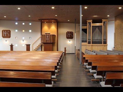Ds A.T. Huijser Hebreeën 13 Dordtse Leerregels Hst 2 5-7 Weekdienst 13 Juli 2011 Ger Gem Boskoop