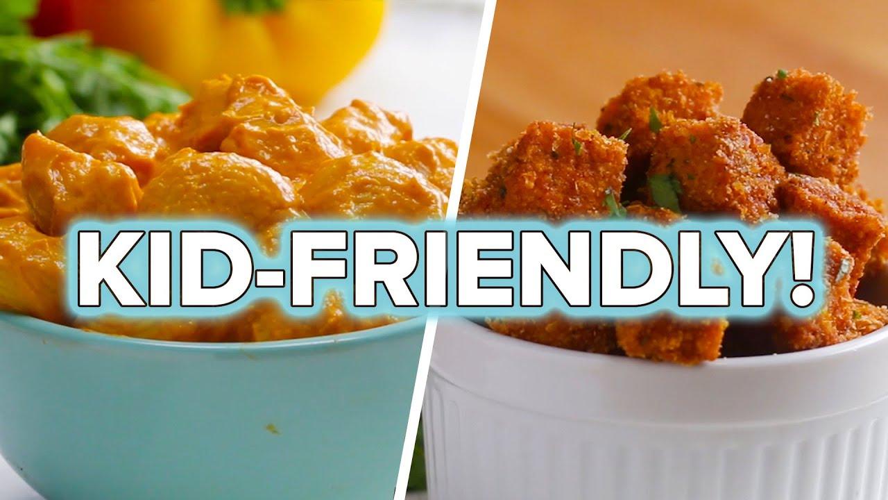5 kid friendly vegan meals youtube 5 kid friendly vegan meals forumfinder Choice Image