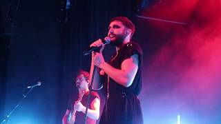 Conchita Wurst - Out of Body Experience (Germany Heidelberg 11.02.2020)
