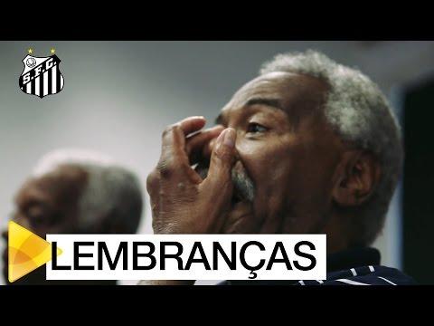 Santos x Benfica | Um jogo cheio de história