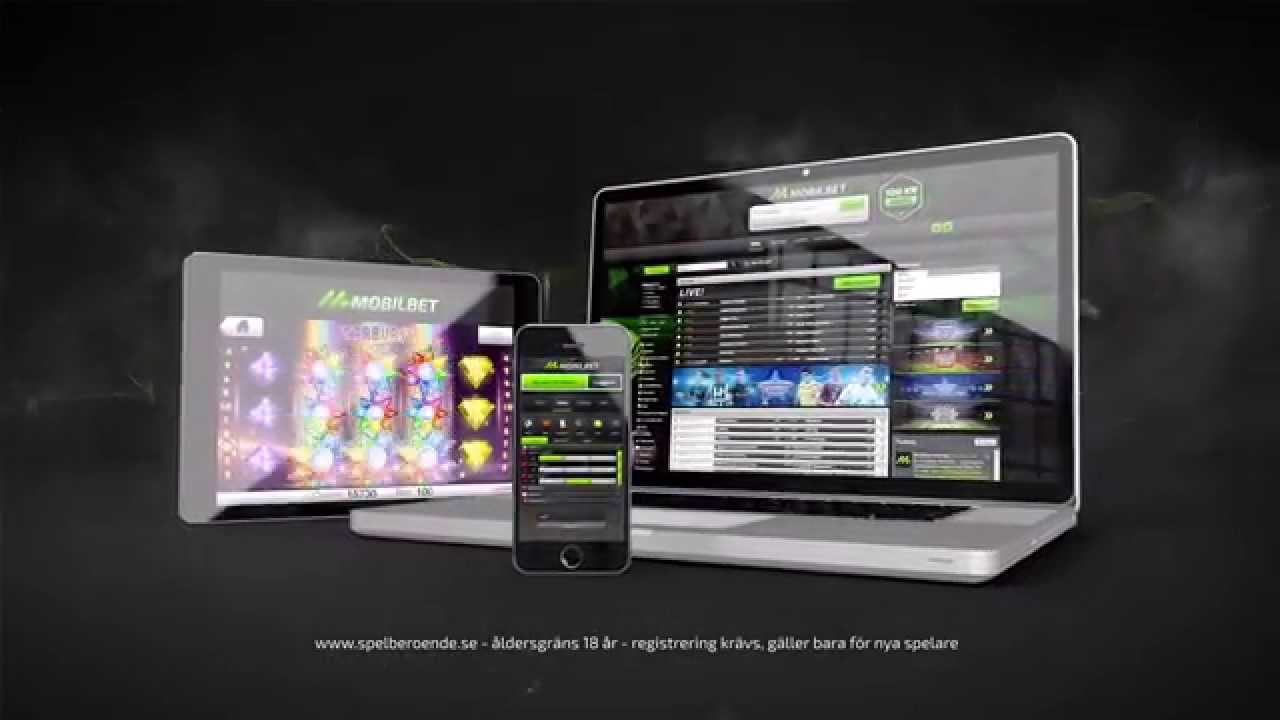 Mobilbet Casino Login