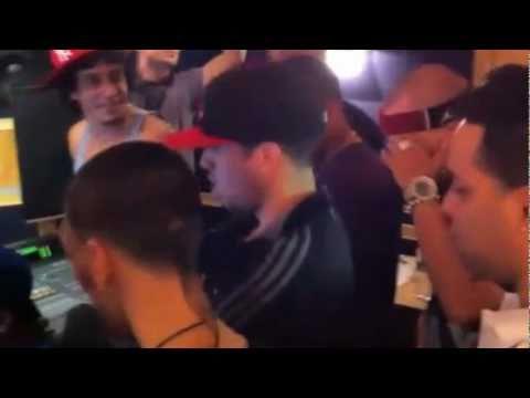Llegamos A La Disco - Daddy Yankee Ft De La Ghetto, Baby Rasta, Gringo, Kendo, Arcangel, Alex