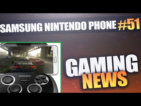 Gaming News#51 | NEW XBOX ONE FREE GAMES + SAMSUNG GAMING PHONE  | HINDI |