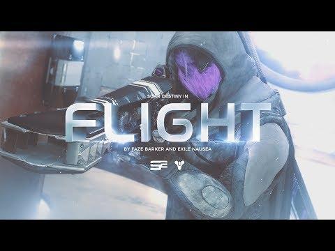 SoaR: #FLIGHT - A Destiny 2 PvP Teamtage by FaZe Barker & Exile Nausea