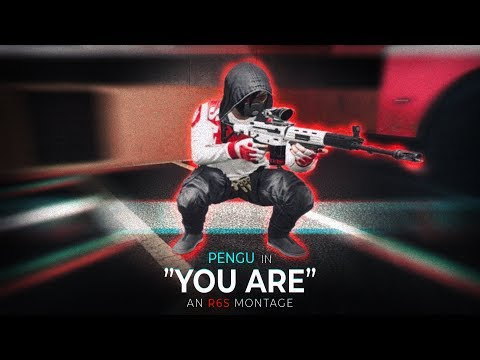 "Pengu in ""You Are"" 
