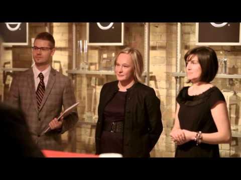 Tony Chapman- TV REEL