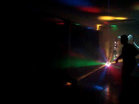 DJ Lampe