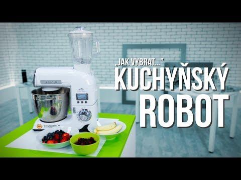 b41b2a5d6 Ako vybrať kuchynského robota   Alza.sk