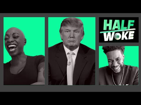 Trump Lost, Now What? | Half Woke News | All Def |
