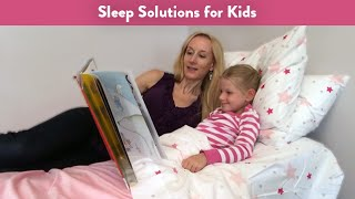 Sleep Solutions for Kids | CloudMom