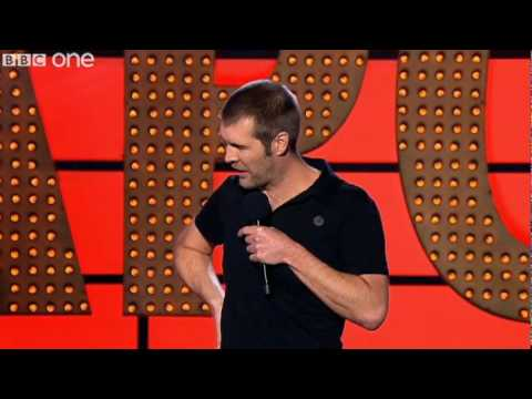 Those Wales Adverts - Live at the Apollo - BBC One