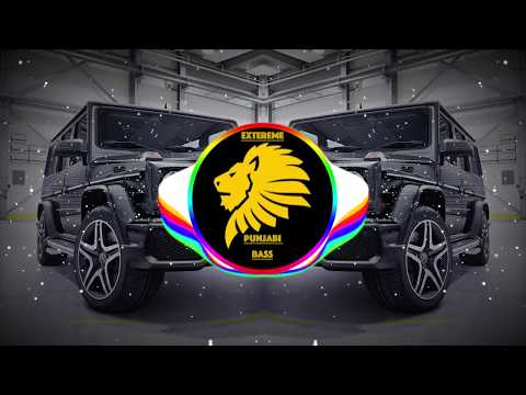 G Wagon [*Bass Boosted*] Sidhu Moosewala Ft. Gurlez Akhtar & Deep Jandu | Latest Punjabi Songs 2017