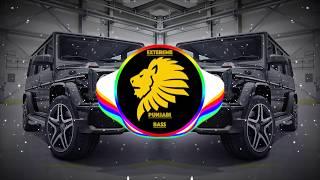 G Wagon [*Bass Boosted*] Sidhu Moosewala Ft. Gurlez Akhtar & Deep Jandu | Latest Punjabi Songs 2017