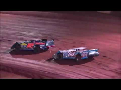 Rome Speedway 9/6/15 Econo Bomber Feature!